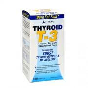 Thyroid T3 180 caps