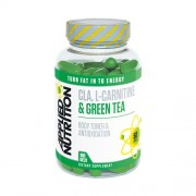 CLA, L-Carnitine & Green Tea 100 softgels