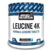Leucine 4K 160 tabs