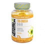 Tri-Omega 3-6-9 - 100 softgels