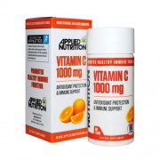 Vitamin C  1000 mg / 60 tabs
