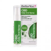 CBD Daily Oral Spray 246 mg - 25 ml