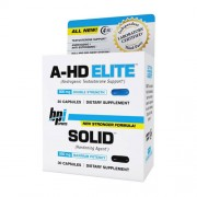 A-HD Elite + Solid