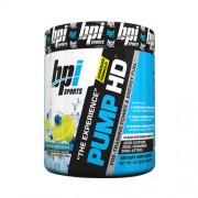 Pump HD 25 servings