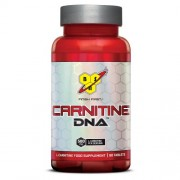 Carnitine DNA 60 tabs