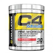 C4 Mass 30 servings