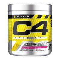 C4 Original 60 servings