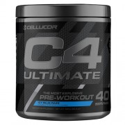 C4 Ultimate 40 servings