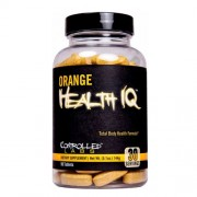 Orange Health IQ 90 tabs