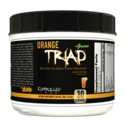 Orange Triad + Greens 30 servings