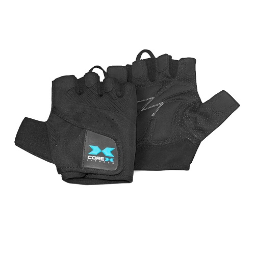 Vegan Fitness Gloves: Core-X Fitness Weightlifting Gloves