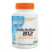 Fully Active B12 60 vcaps