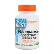 Menopause Spectrum with EstroG-100 - 30 vcaps
