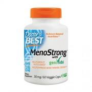 MenoStrong with geniVida 60 vcaps
