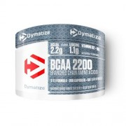 BCAA 2200 - 200 caps