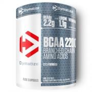 BCAA 2200 - 400 caps