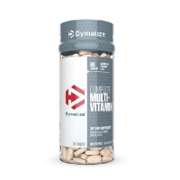 Complete Multi-Vitamin 60 tabs