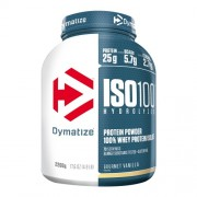 ISO 100 Hydrolyzed 2200 g