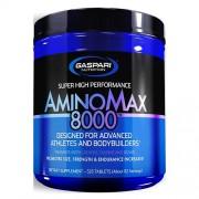 AminoMax 8000 - 325 tabs