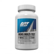 Men's Multi + Test 60 tabs