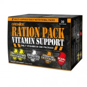 Ration Pack 30 servings
