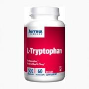 L-Tryptophan 60 vcaps