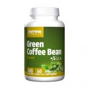 Green Coffee Bean Extract 60 vcaps