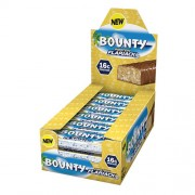 Bounty Protein Flapjack 18 bars