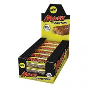 Mars Hi Protein bars 12 bars