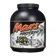 Mars Protein 100% Whey 1,8 kg