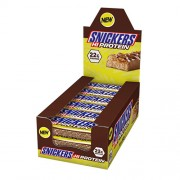 Snickers Hi Protein bars 18 bars