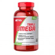 Triple Omega 240 softgels