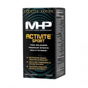 Activite Sport 120 tabs
