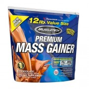 100% Premium Mass Gainer 5.4 kg