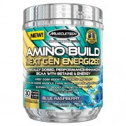 Amino Build Next Gen Energized 30 servings