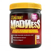 Madness 50 servings