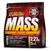 Mass 2.27 kg