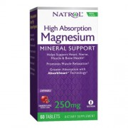 High Absorption Magnesium 60 tabs