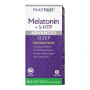 Melatonin + 5-HTP 60 tabs