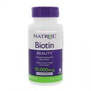 Biotin 10000 mcg - 100 tabs