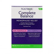 Complete Balance for Menopause AM/PM 30+30 caps