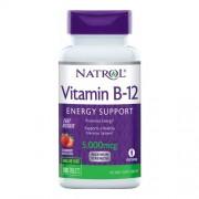 Vitamin B-12 - 100 tabs