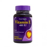 Vitamin E 30 softgels