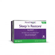 Sleep 'n Restore 20 tabs