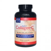 Super Collagen + C 250 tabs