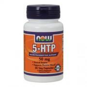 5-HTP 50 mg/30 vcaps