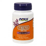7-Keto 100 mg/30 vcaps