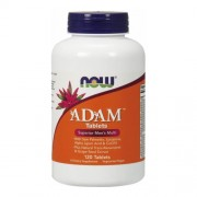 ADAM Multi-Vitamin for Men 120 tabs