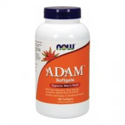 ADAM Multi-Vitamin for Men 180 softgels