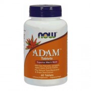 ADAM Multi-Vitamin for Men 60 tabs
